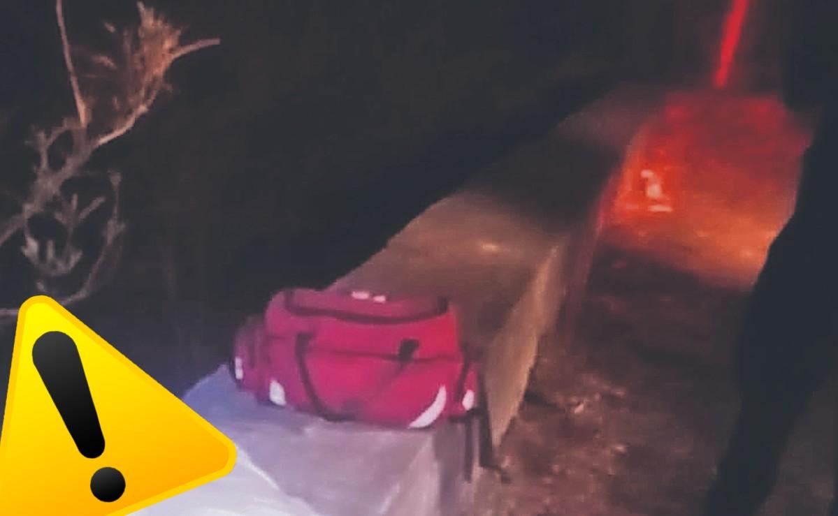 Persiguen y balean a conductor en Morelos, bajó por ayuda pero murió recargado en barda