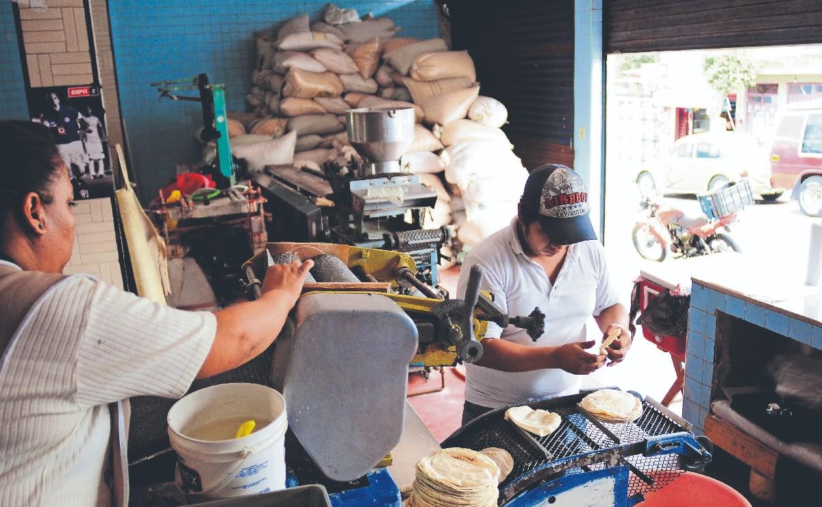 Precio de la tortilla en Morelos se encuentra por los cielos, productores piden paro