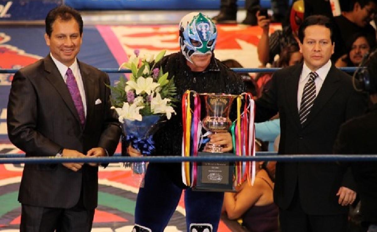 ¿Qué es y por qué se entrega la Copa Bobby Bonales en la Arena México?