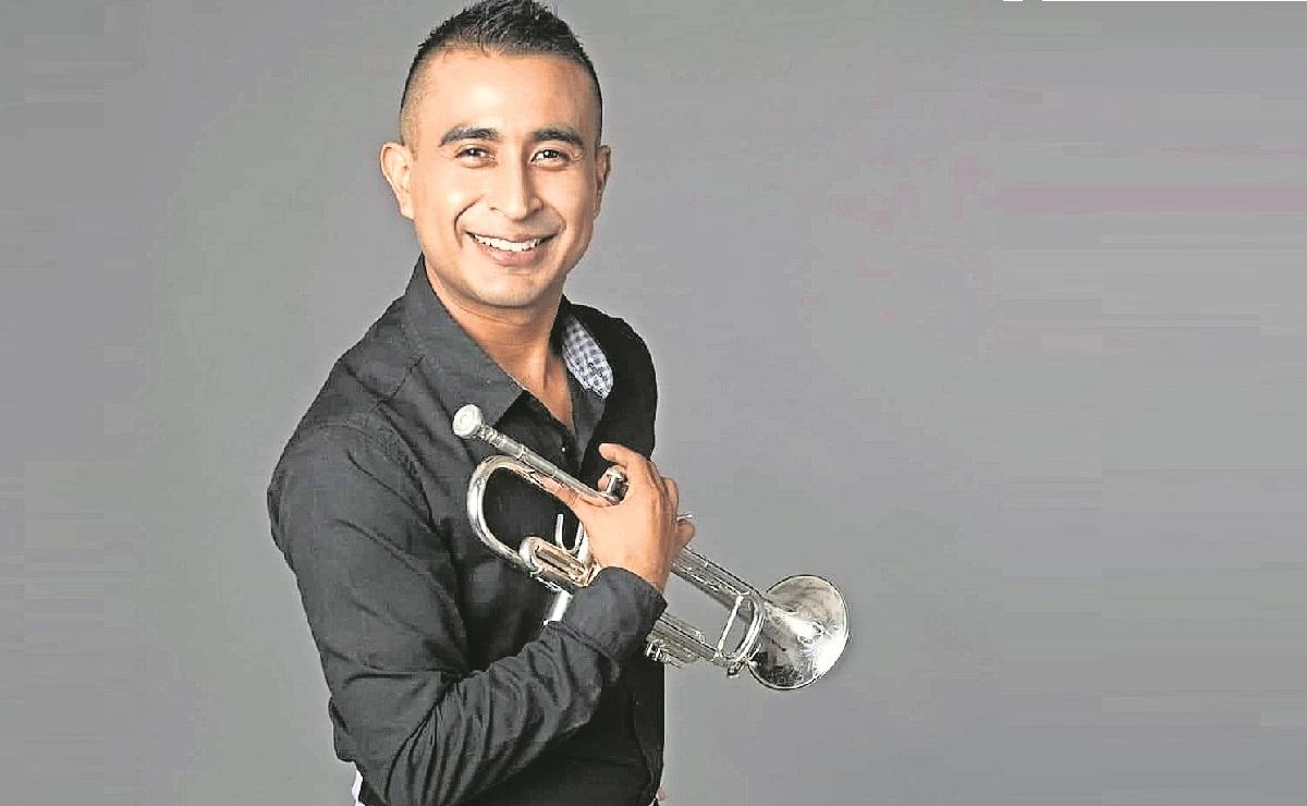 Asesinan de 4 balazos a profesor de inglés, también era trompetista de orquesta en Morelos