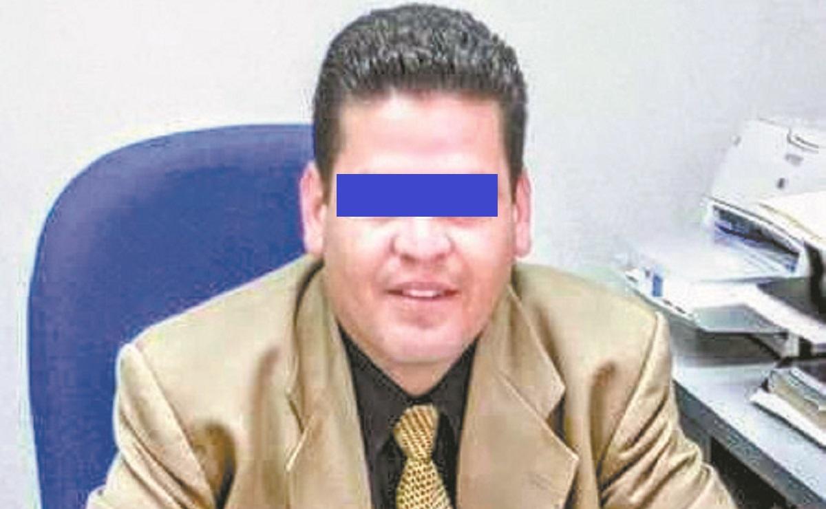 Presunto agresor de maestra de la UAEMex fue identificado como militante del PAN
