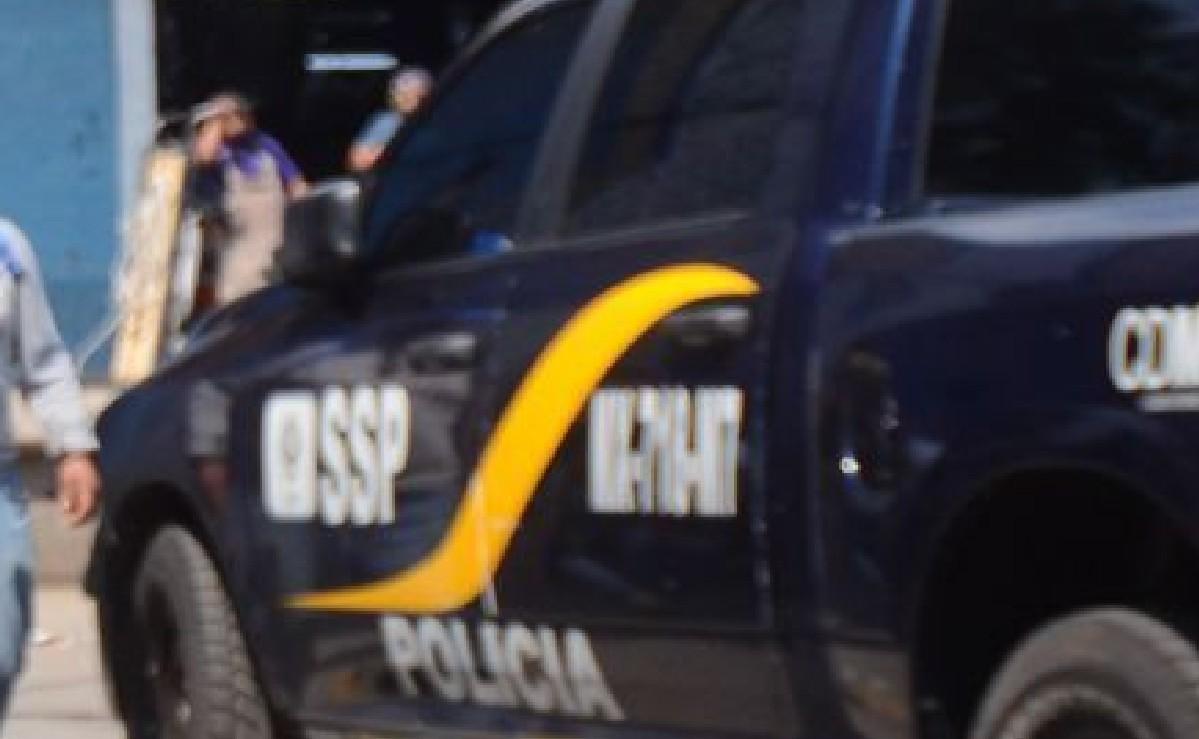Hieren de bala a un cargador de la Ceda en CDMX, querían robarle su motocicleta