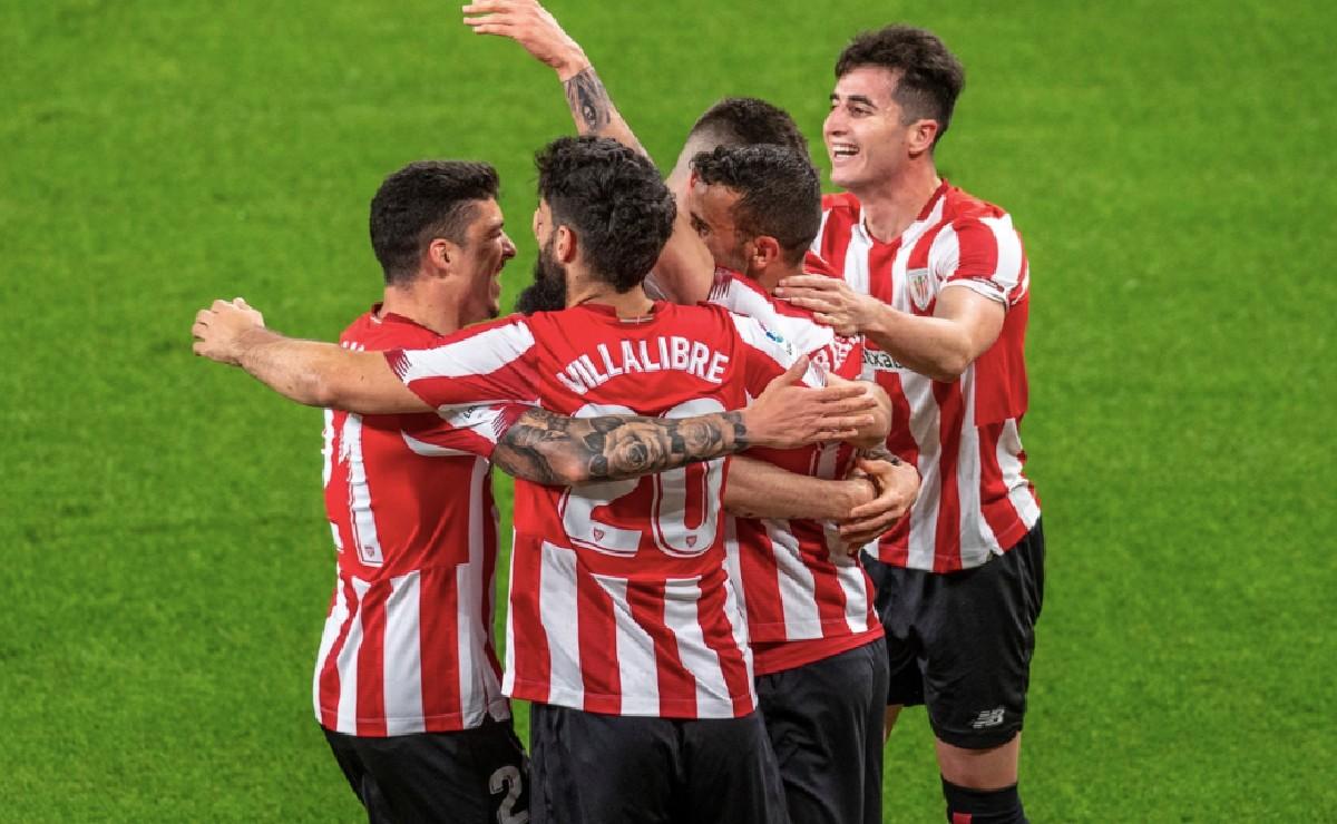 Atlético de Madrid pone en riesgo el título de LaLiga tras caer con el Athletic