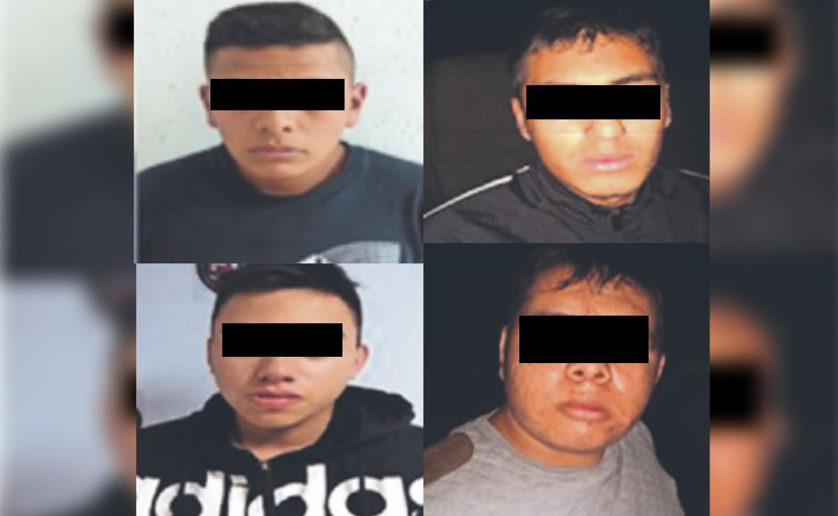 Condenan a 200 años de prisión a plagiarios de 2 hermanos en Edomex, siguen desaparecidos