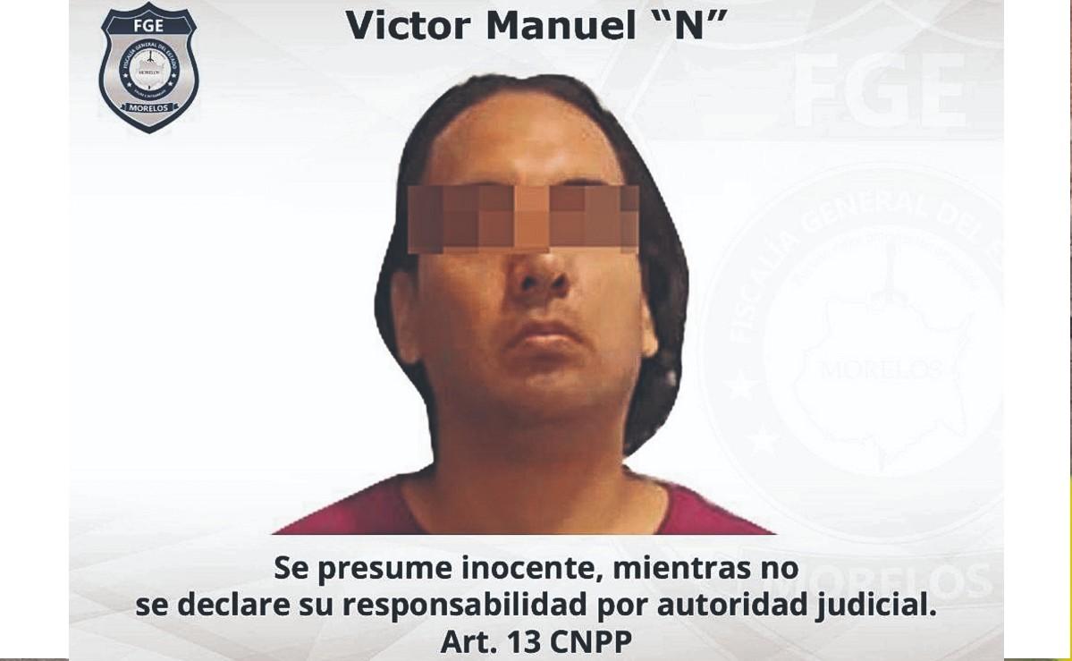 Otra clienta denuncia a masajista que ya había sido detenido por violación, en Morelos