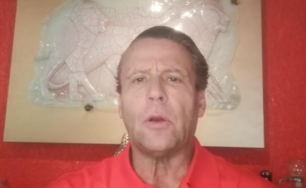 Alfredo Adame pide perdón tras mentarle la madre a conductor; quiere ser diputado federal