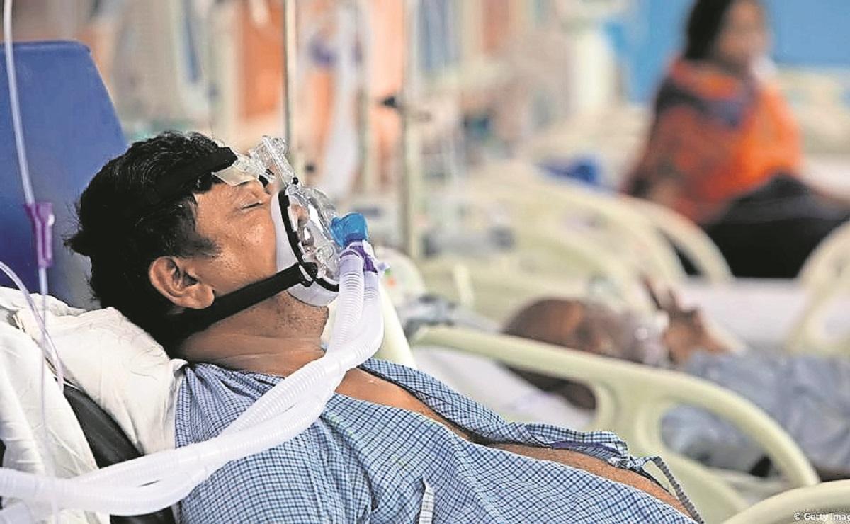 Autoridades reservan en Delhi camas Covid para jueces y sus familias en Hoteles de lujo