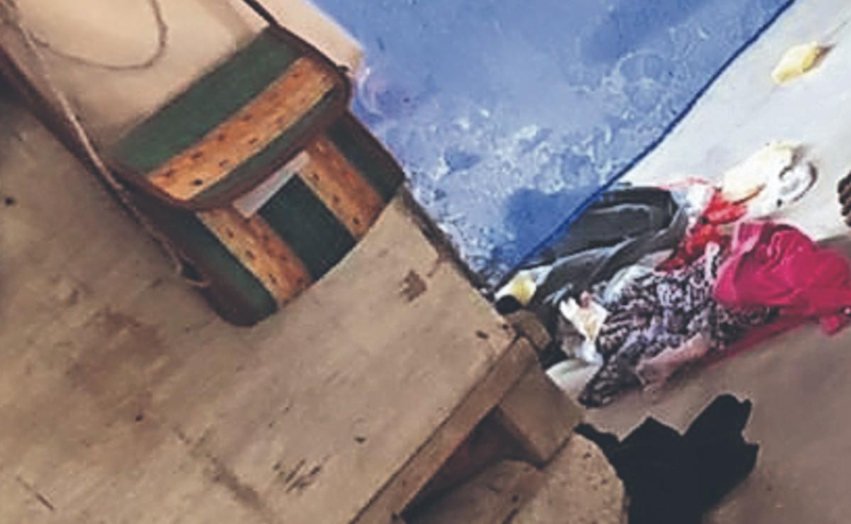 Hallan cadáver putrefacto de una mujer en el cuarto que rentaba, en Morelos