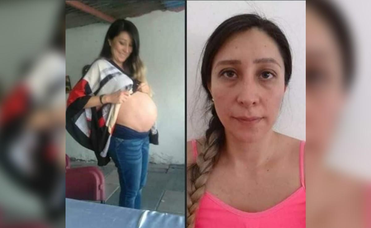 Buscan a mujer embarazada que estaba a punto de dar a luz, en Morelos