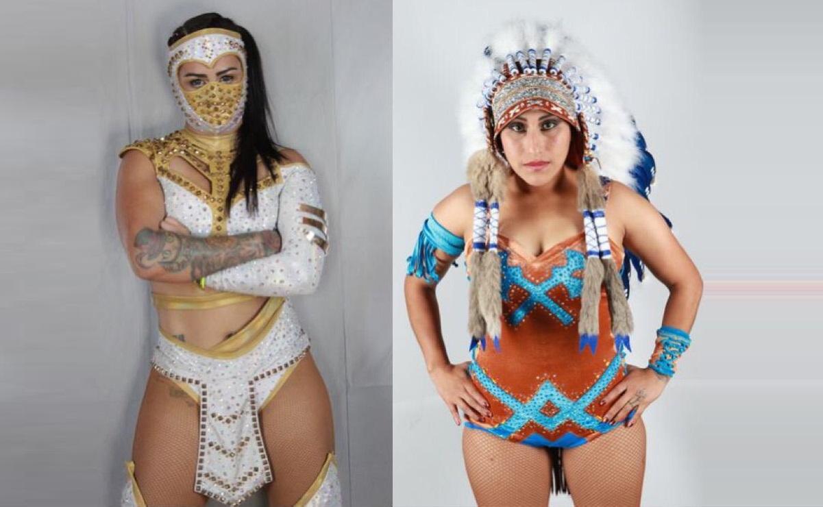 Conoce a las luchadoras que buscan reconquistar el Reina de Reinas de la Triple A