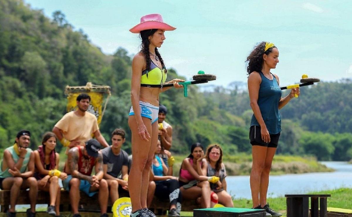 Daniela Torres sale de 'Survivor México' y esto fue lo que dijo de la tribu 'jaguar'