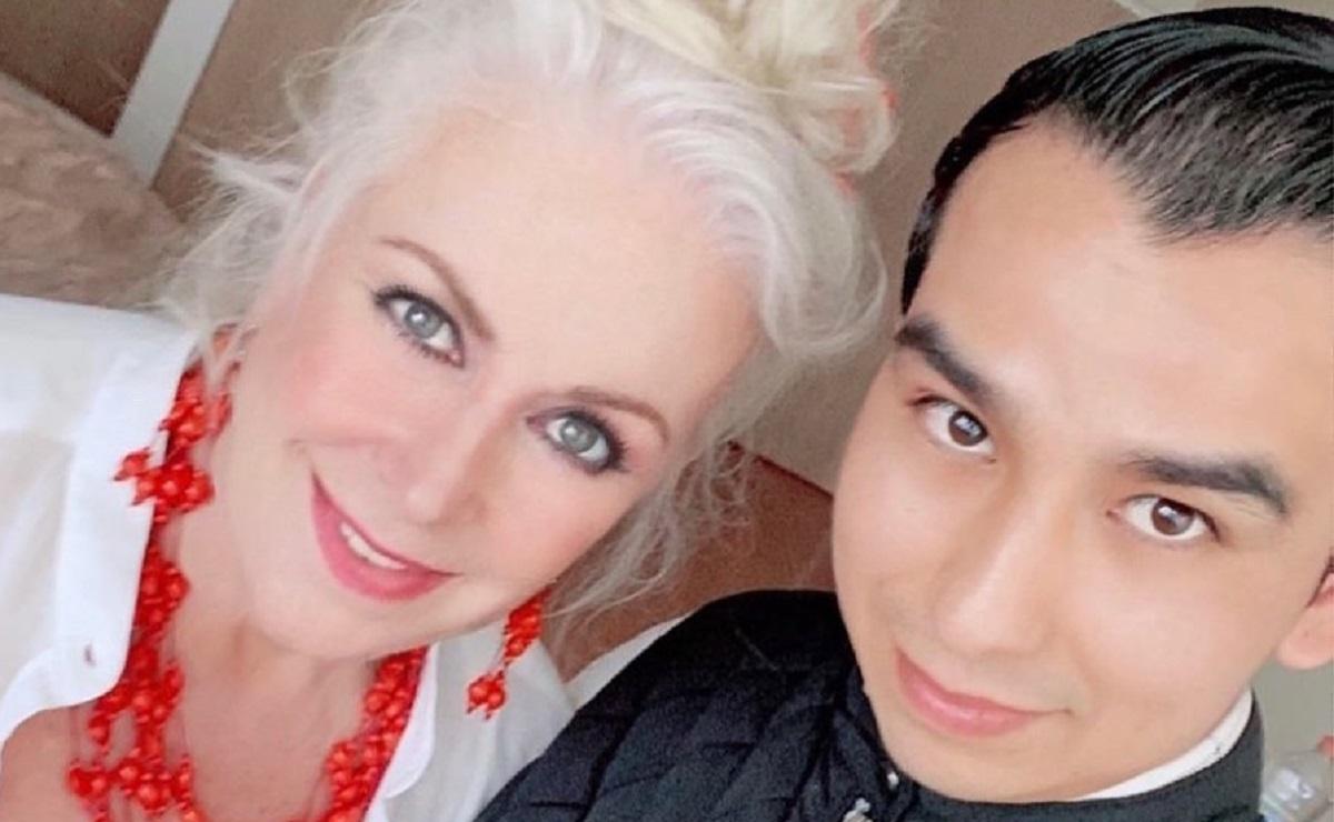 Laura Zapata denuncia a falso sacerdote que dio Santos Óleos a su abuelita