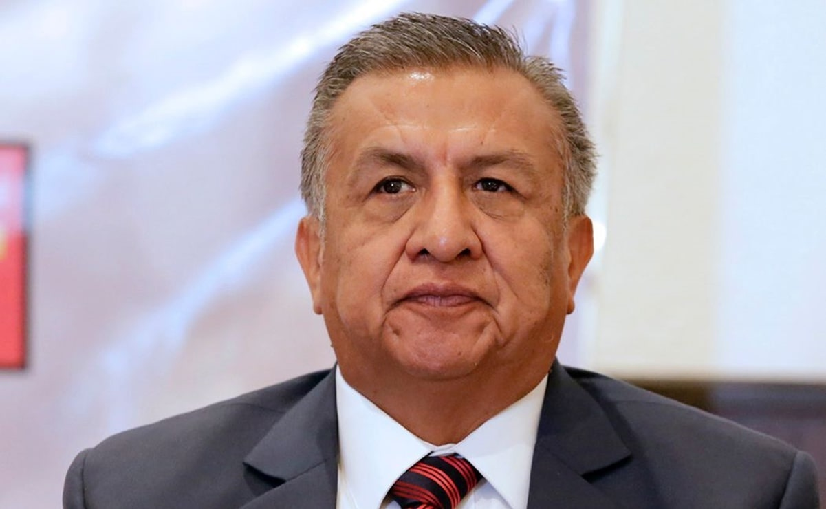 Emiten alerta migratoria contra Benjamín Saúl Huerta, diputado acusado de abuso a menores
