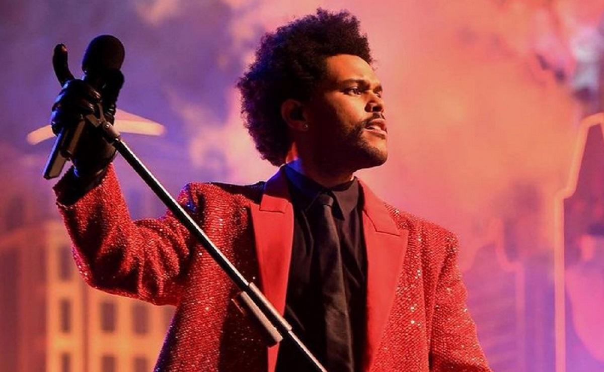 The Weeknd es el artista con más nominaciones en los Premios Billboard, obtuvo 16