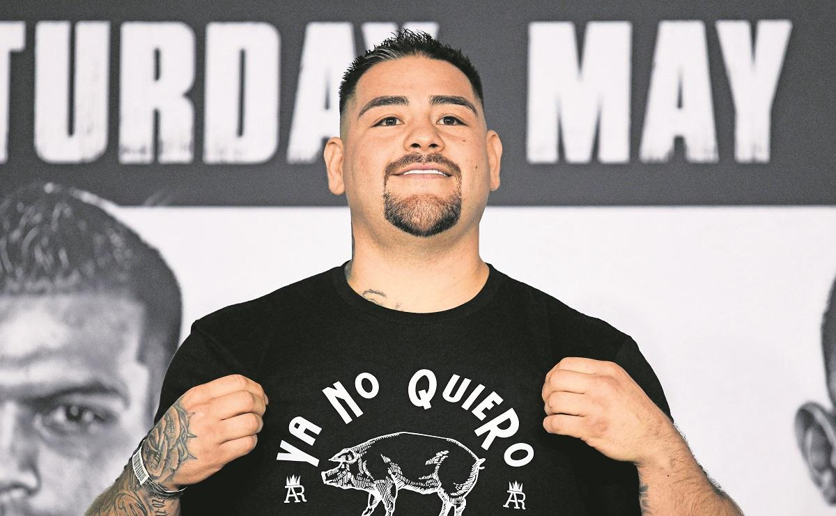 Andy Ruiz choca con Chris Arreola, en busca de las peleas importantes