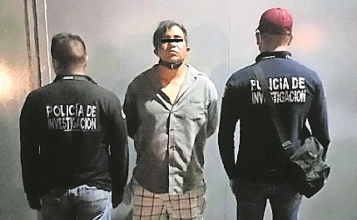 Pescan a 'El Mojarras', lo acusan de amenazar al Fiscal General del Edomex y de homicidio
