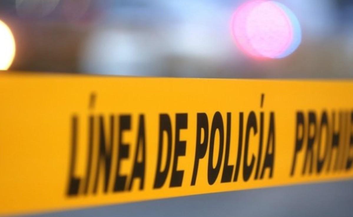 Mototaxista veloz choca y muere tras tronarse la cabeza en el asfalto, en Morelos