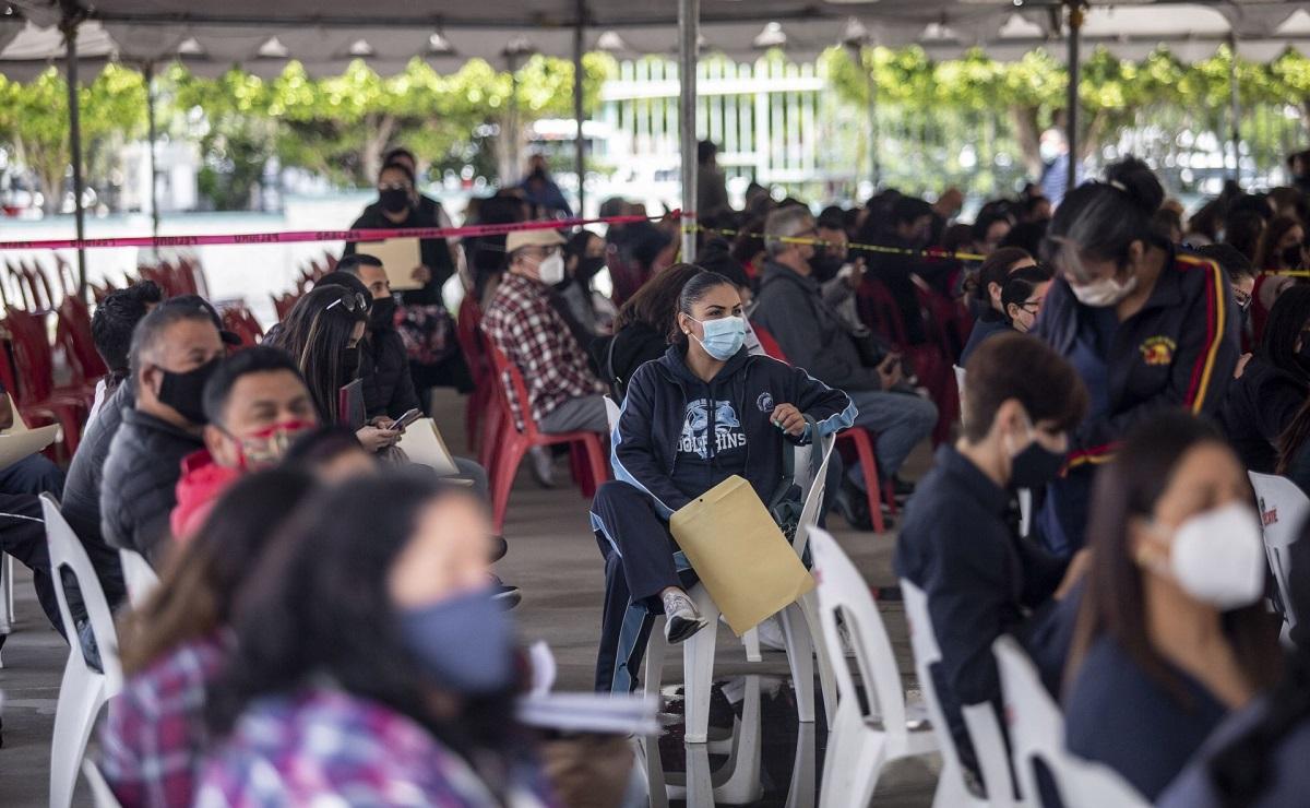 Autoridades reportan que México llega a las 217 mil 740 defunciones a causa del Covid