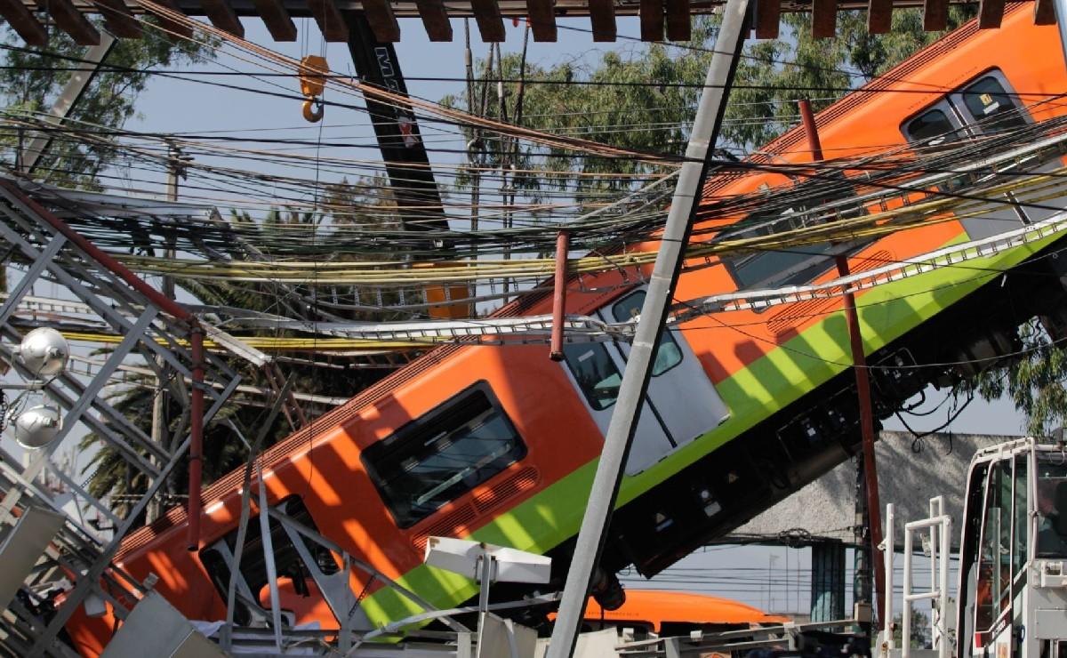 Trabajadores del Metro anuncian paro de labores en las 12 Líneas, tras colapso en Olivos