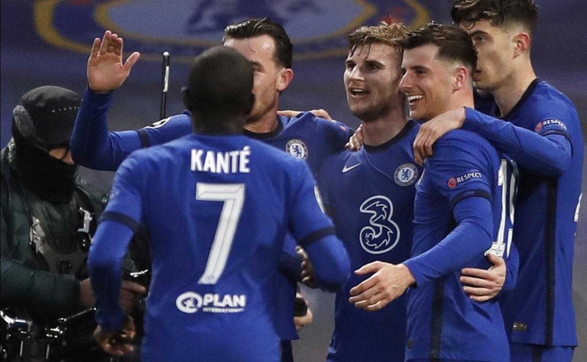 Chelsea elimina al Real Madrid y avanza a la final de la Champions