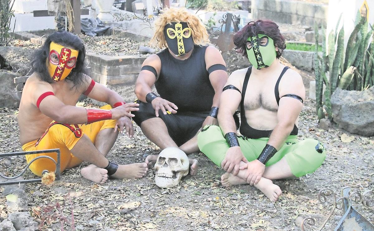 Dinastía iniciada por Tartú El Brujo se mantiene vigente en los enlonados de Morelos