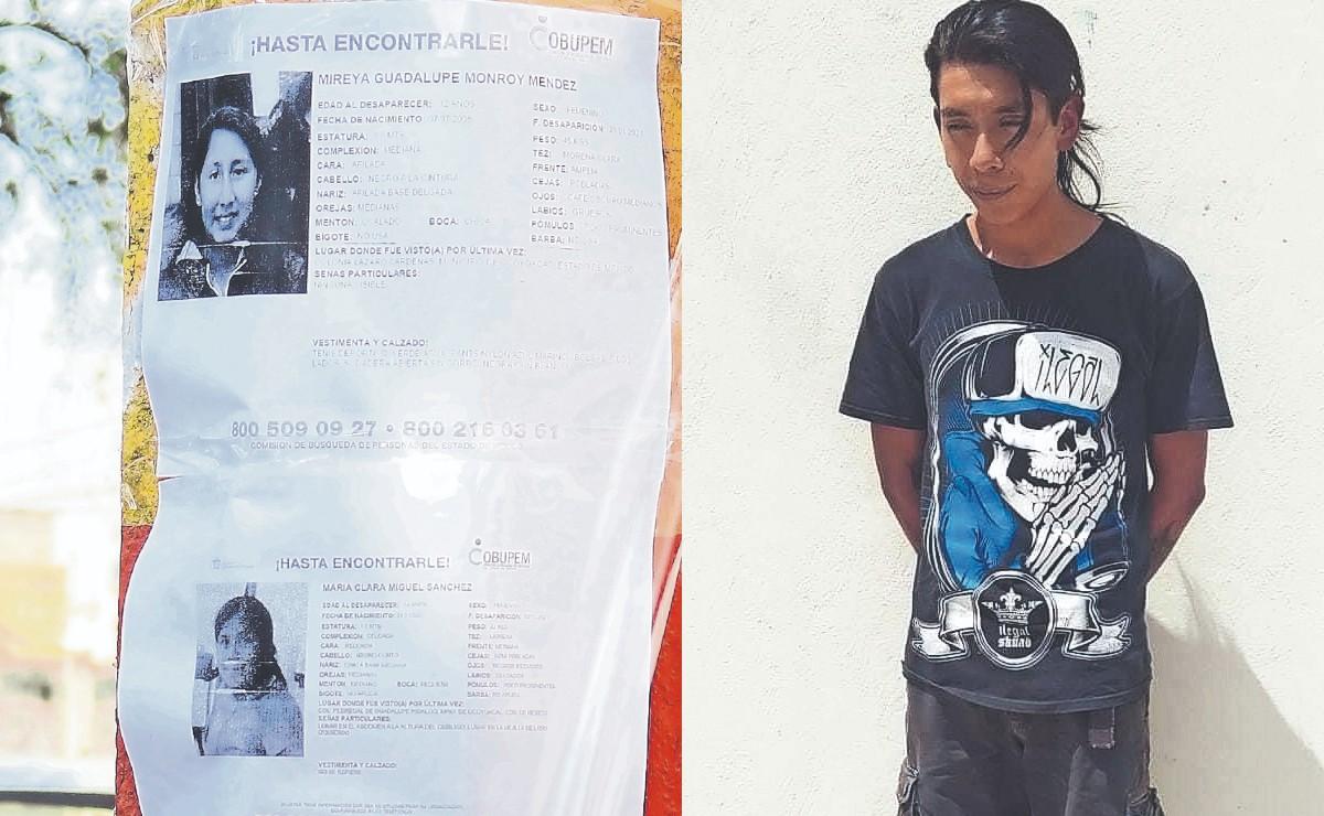 Elisandro, el rostro de otra persona desaparecida en Xonacatlán, ya suman dieciséis
