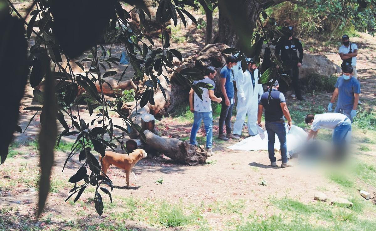 Niños van al río a jugar y descubren a un decapitado, en Morelos