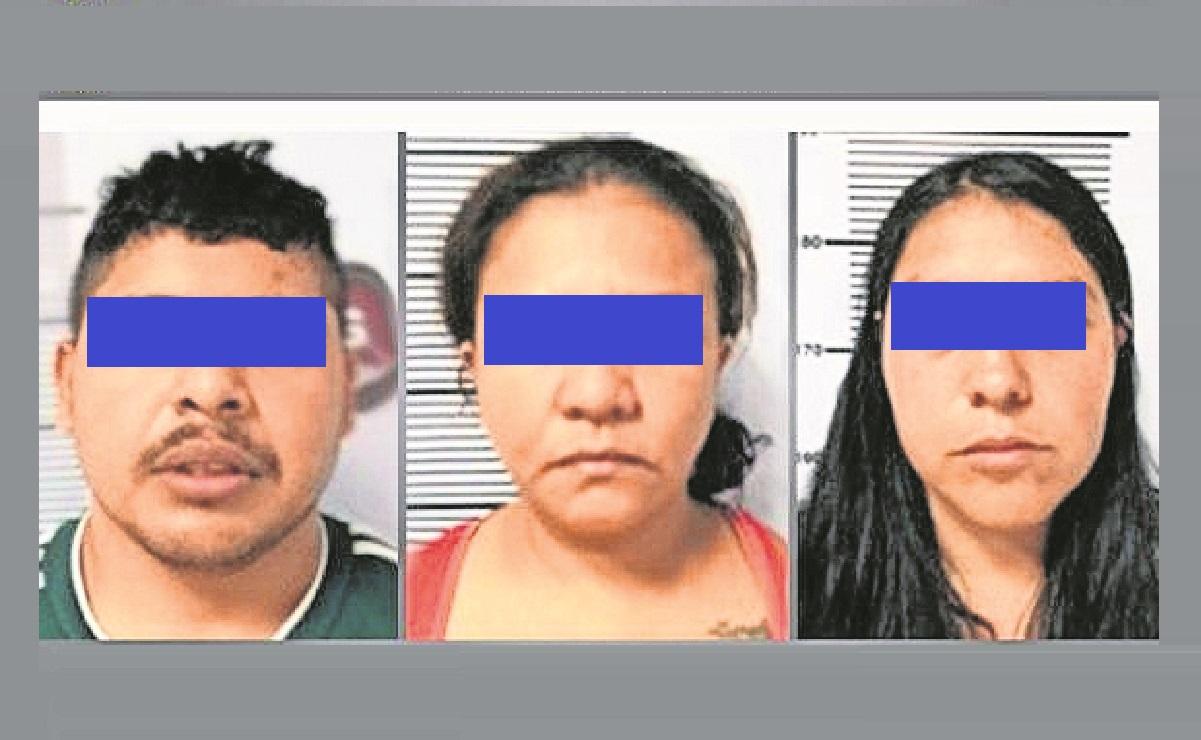 Condenan a 87 años a plagiarios, secuestraron a un hombre y le cortaron la oreja en Edomex