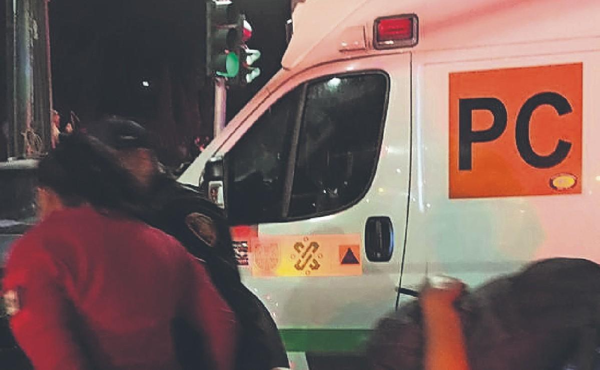 Más de 50 siguen hospitalizados por colapso en estación Olivos, 27 ya fueron dados de alta