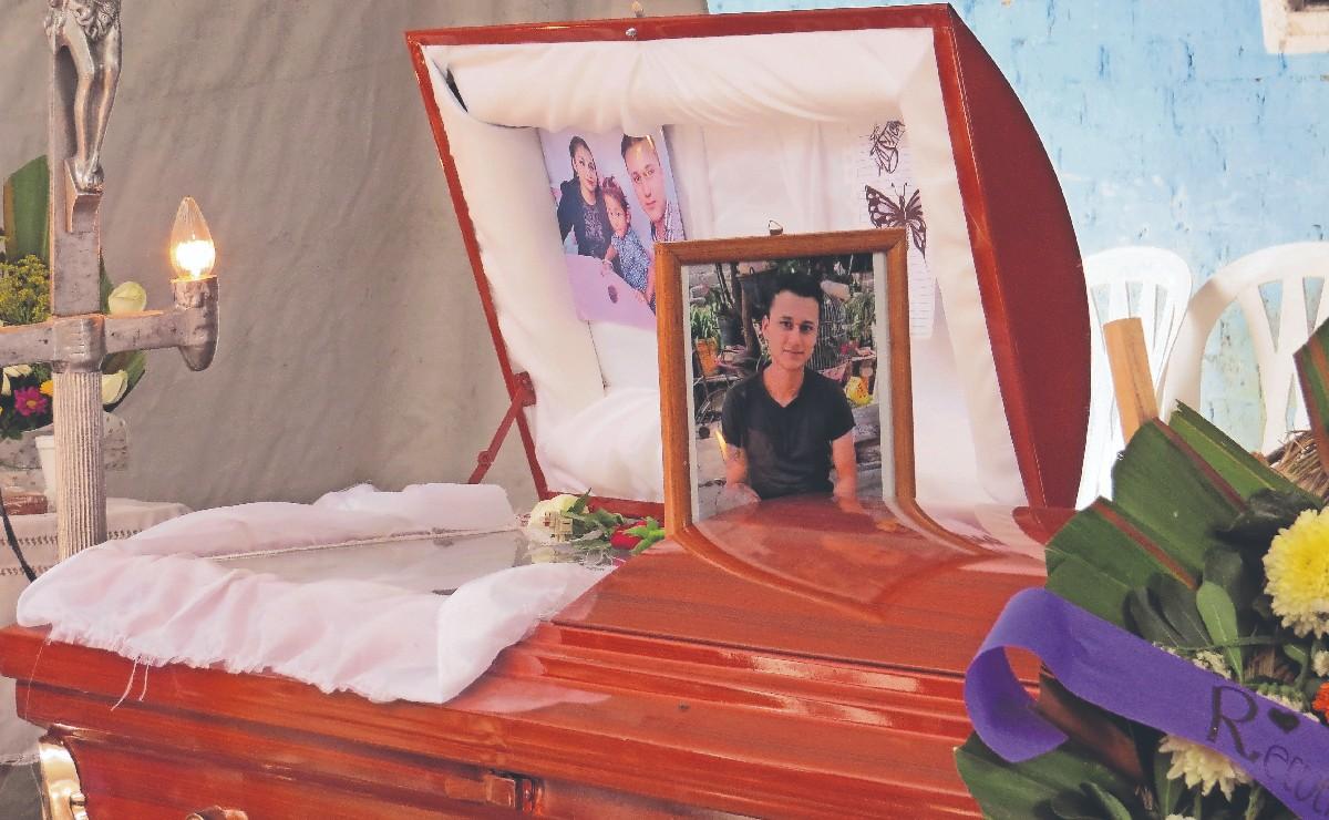 Miguel Ángel era un chiapaneco que soñaba con triunfar en CDMX, pero colapso del Metro lo mató