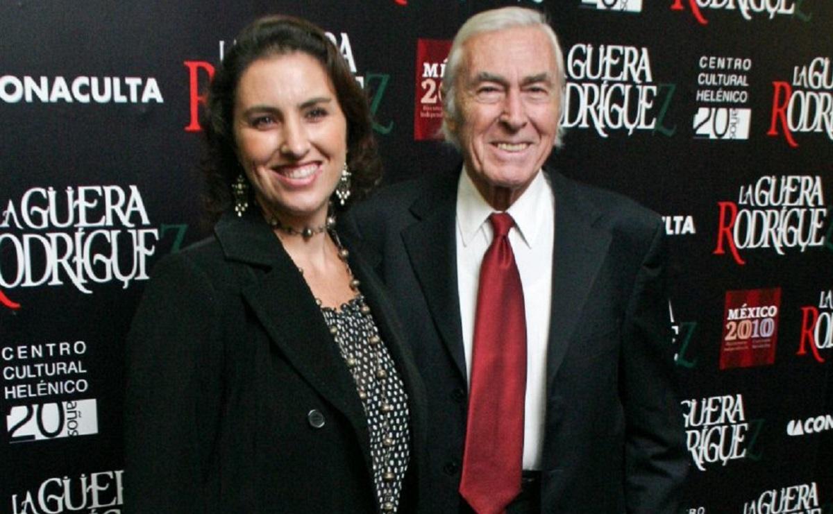 Muere el primer actor Guillermo Murray a los 93 años de edad