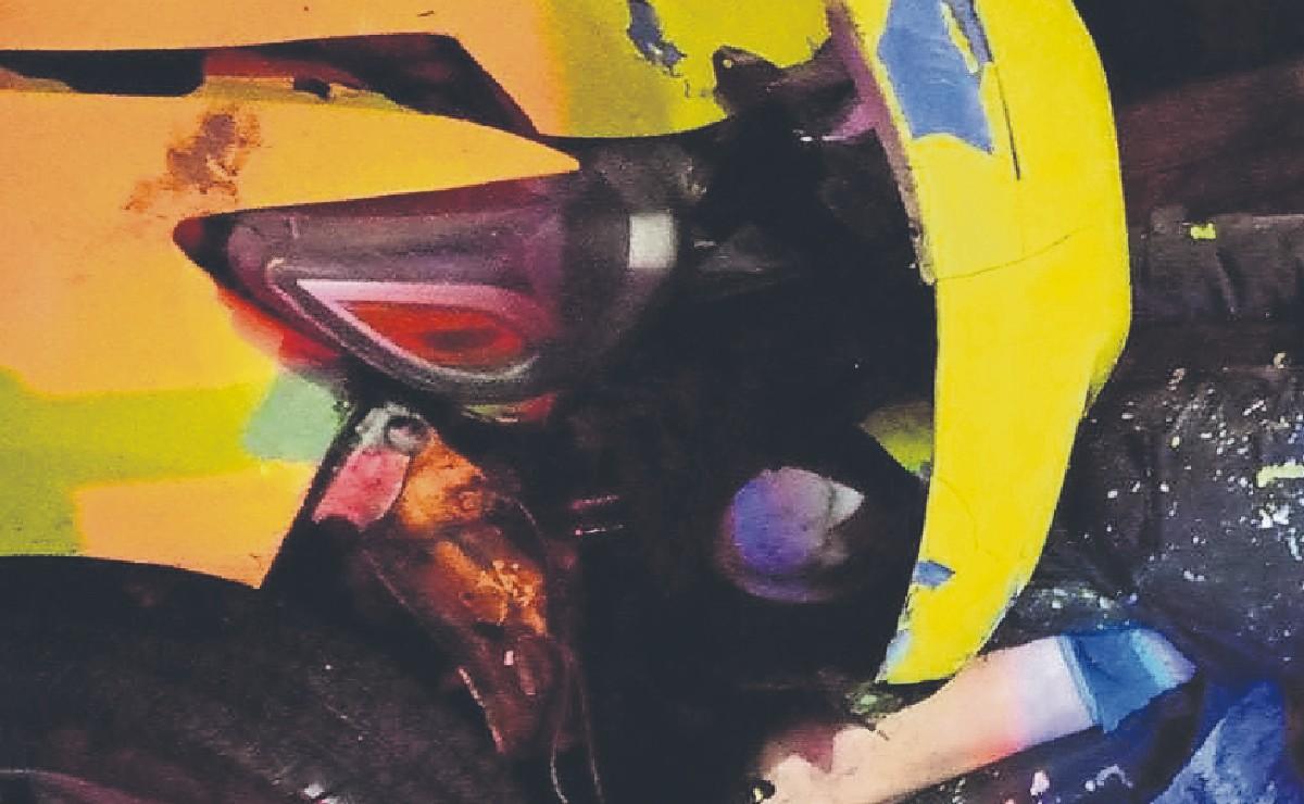 Automovilista le despedaza cabeza a peatón y asegura que la ley está a su favor, en Edomex