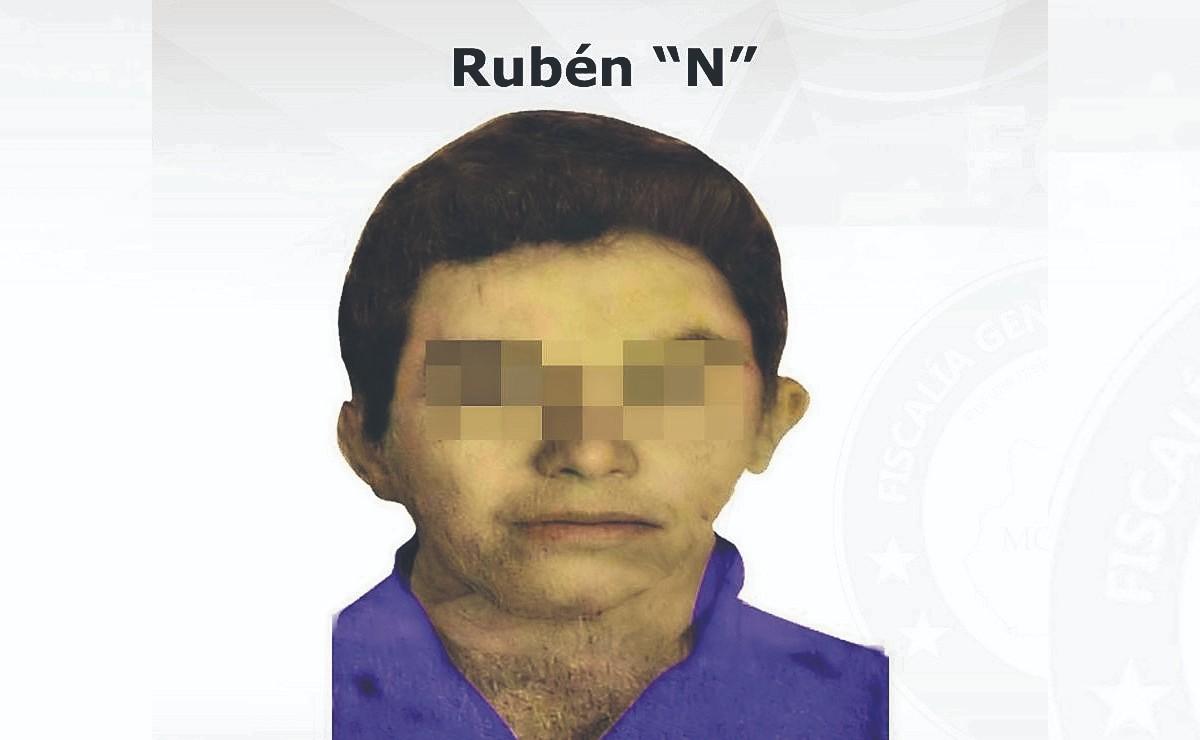 Cae hombre que engañó, violó y mató a una menor de edad hace 24 años, en Morelos