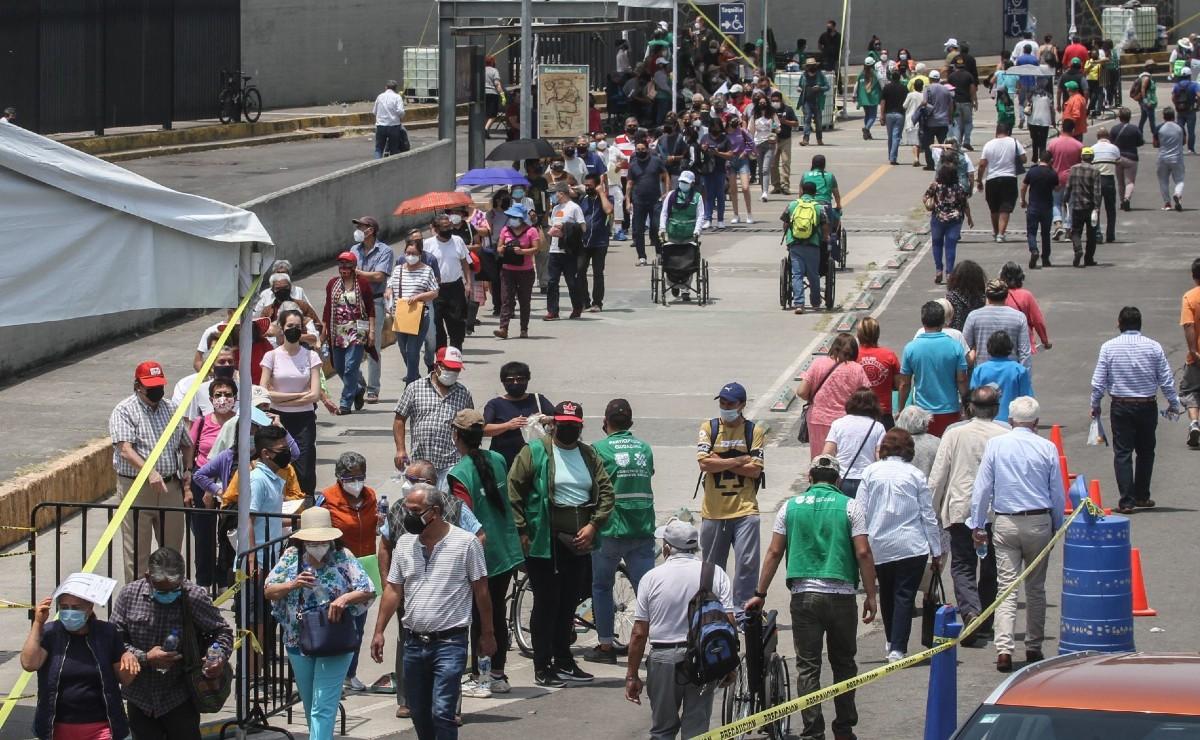 Ciudad de México pasa a semáforo amarillo por Covid, esto es TODO lo que se podrá hacer