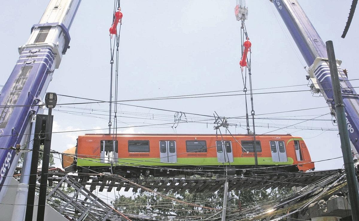 Gobierno de la CDMX niega reducción de presupuesto para mantenimiento del Metro