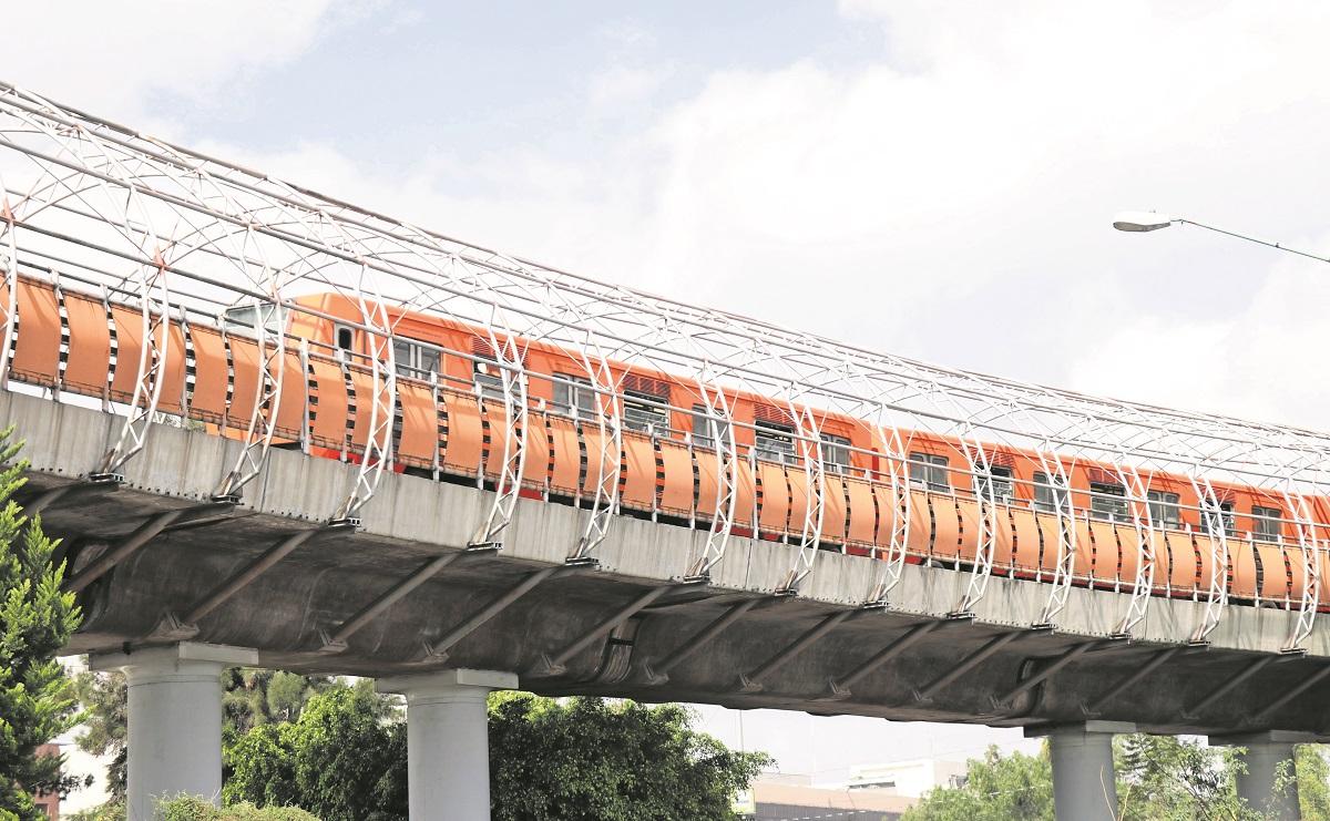 Usuarios de líneas elevadas ya no confían en la seguridad que les ofrece el Metro en CDMX