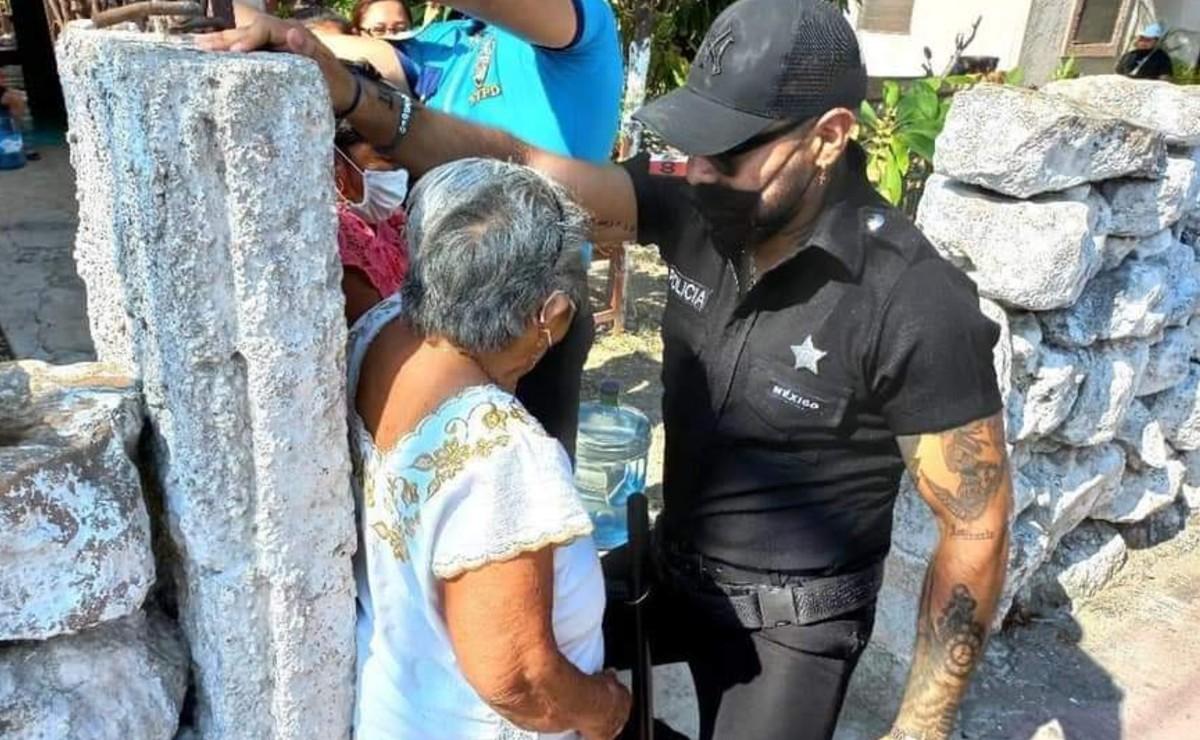 Alcaldesa de Yucatán contrata a stripers para festejar el Día de las Madres
