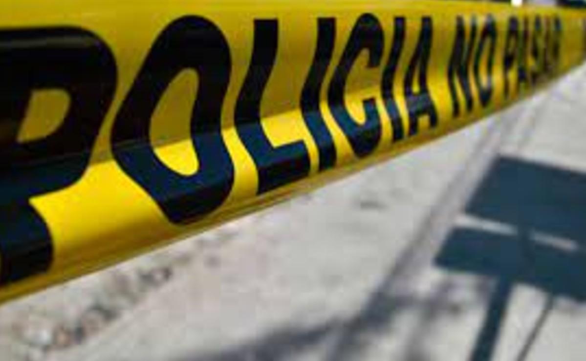 Sujeto armado le dispara en el ojo a un hombre cuando estaba en base de taxis, en la CDMX