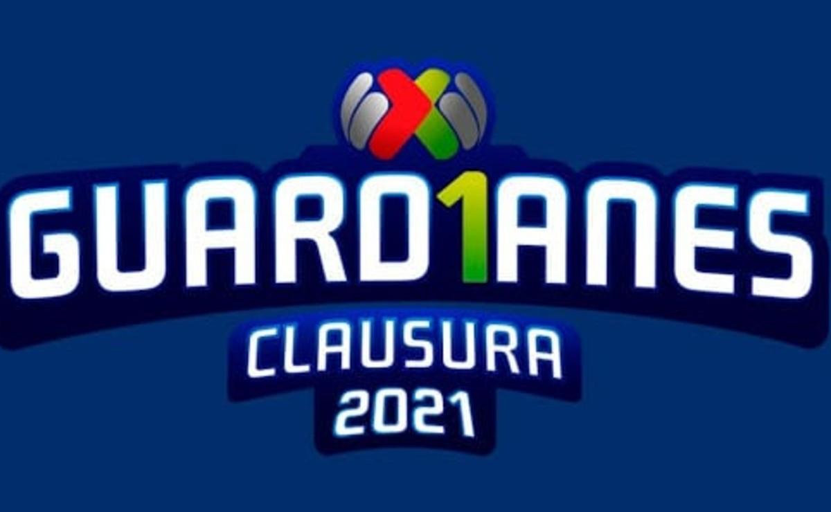 Calendario de los partidos de ida y vuelta de los cuartos de final del Guardianes 2021