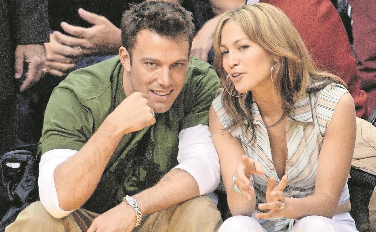 Filtran fotos de Jennifer López y Ben Affleck juntos, aseguran que ya son novios
