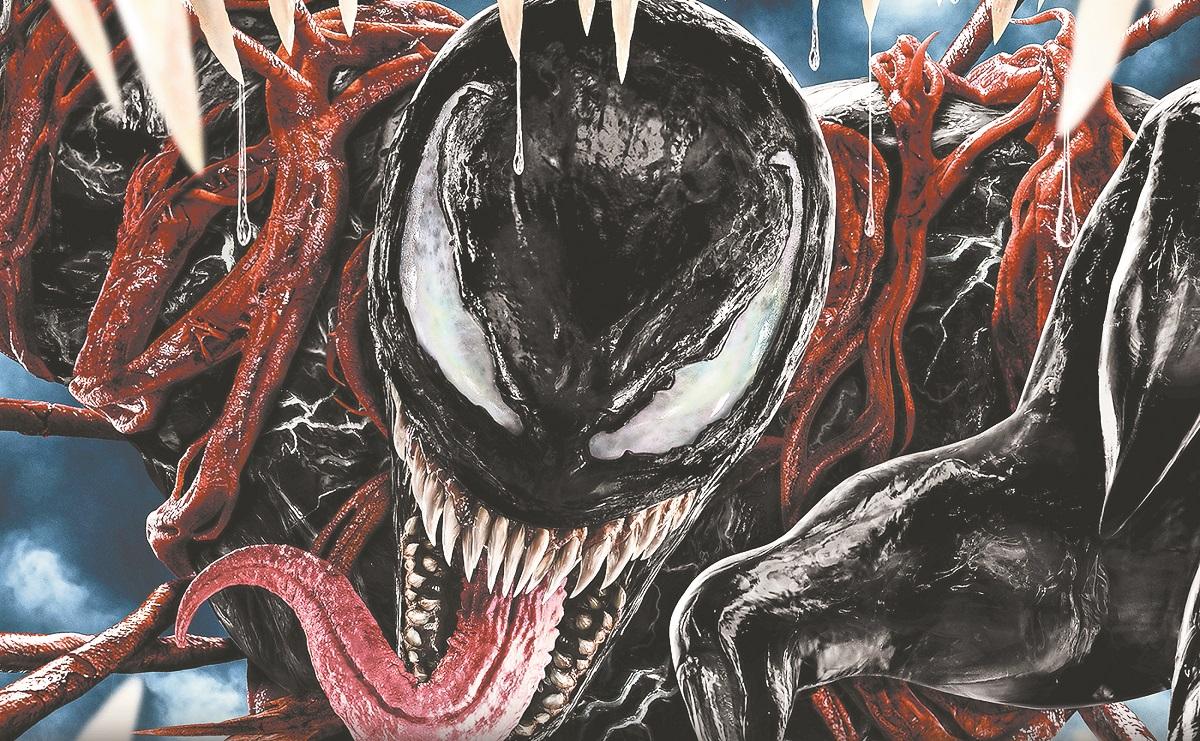 Liberan tráiler de 'Venom: Let There Be Carnage',  ya hay fecha de estreno