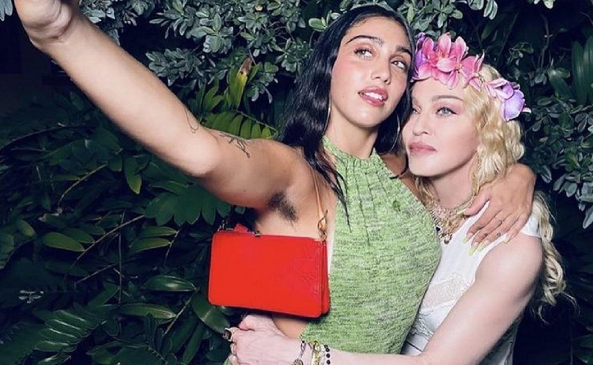 Hija de Madonna, Lourdes León muestra su lado más sensual en Instagram
