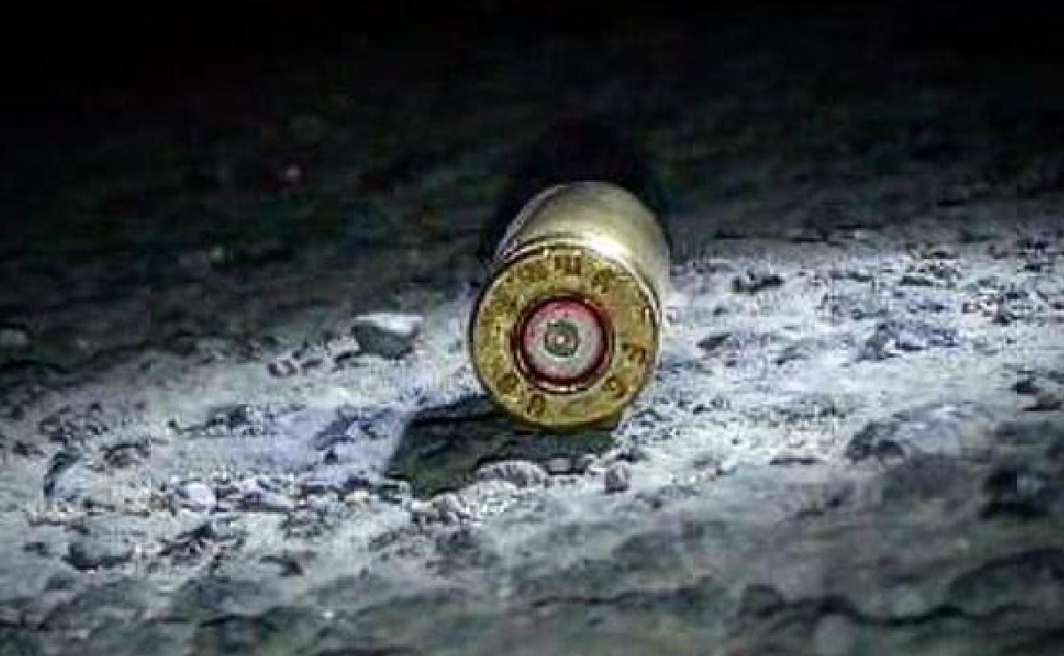 Rodrigo se niega a asalto y le disparan en el pie en CDMX, pensó que arma era de juguete