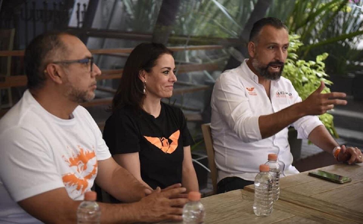 Alejandro Pérez Corzo, candidato de MC promete impulsar Ley de Emergencia Económica