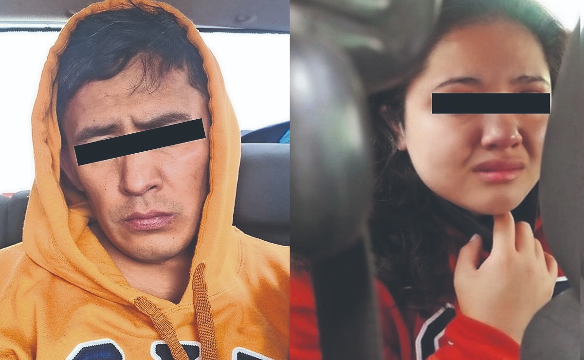 Cae exjudicial con brazalete de preliberación en Edomex, sospechan que es asaltante serial