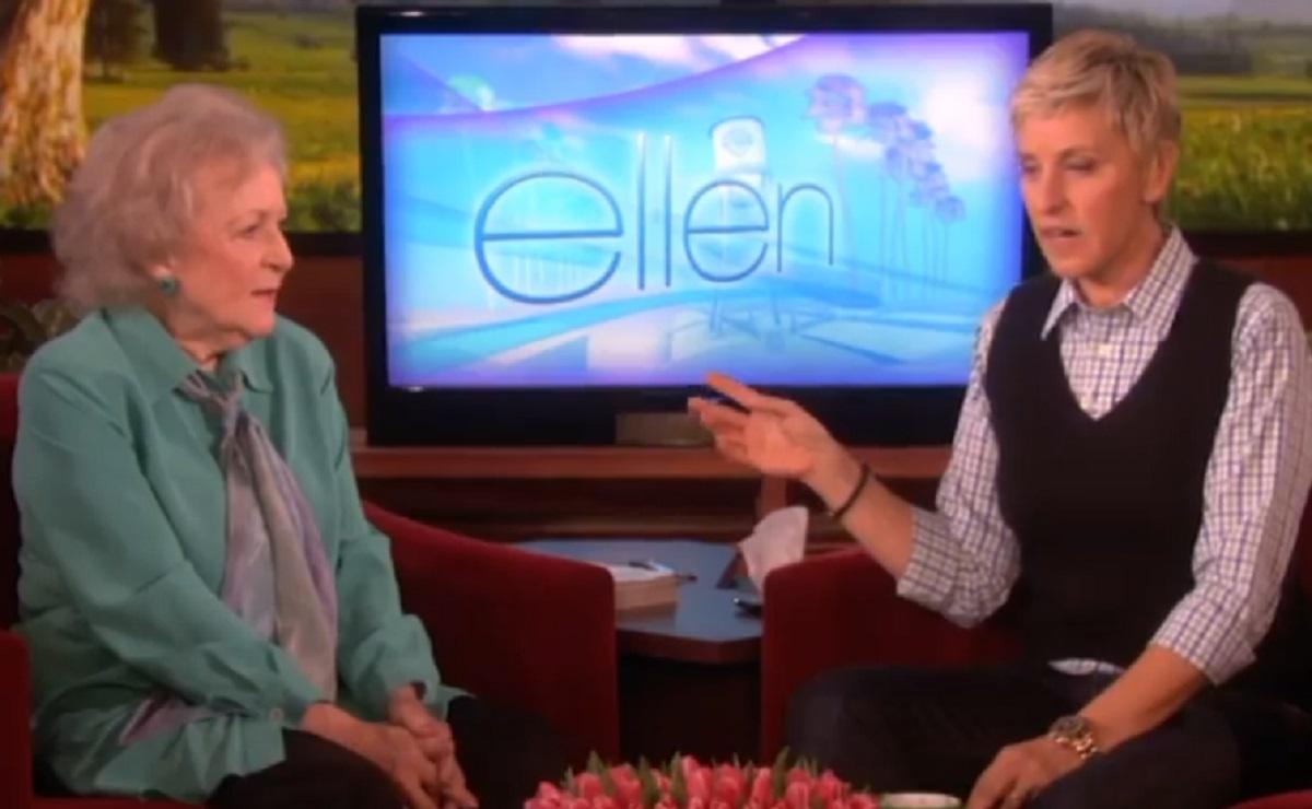 Ellen DeGeneres anuncia el final de su programa, luego de 19 temporadas