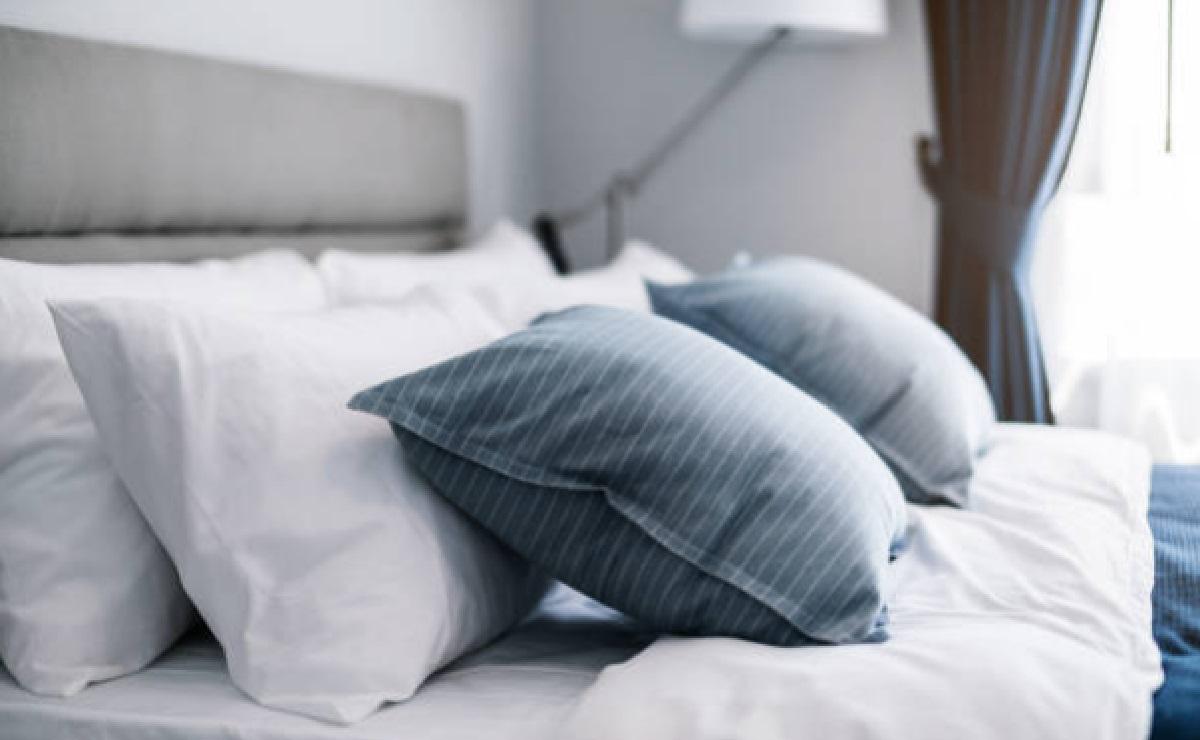 Maximiza el tiempo de vida de tu almohada, te decimos cómo lograrlo