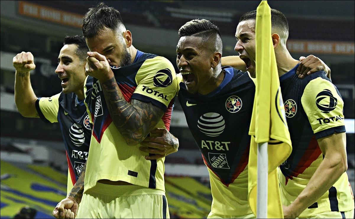 Pachuca vs América, checa el horario y dónde ver la ida de los cuartos de final de la Liga MX