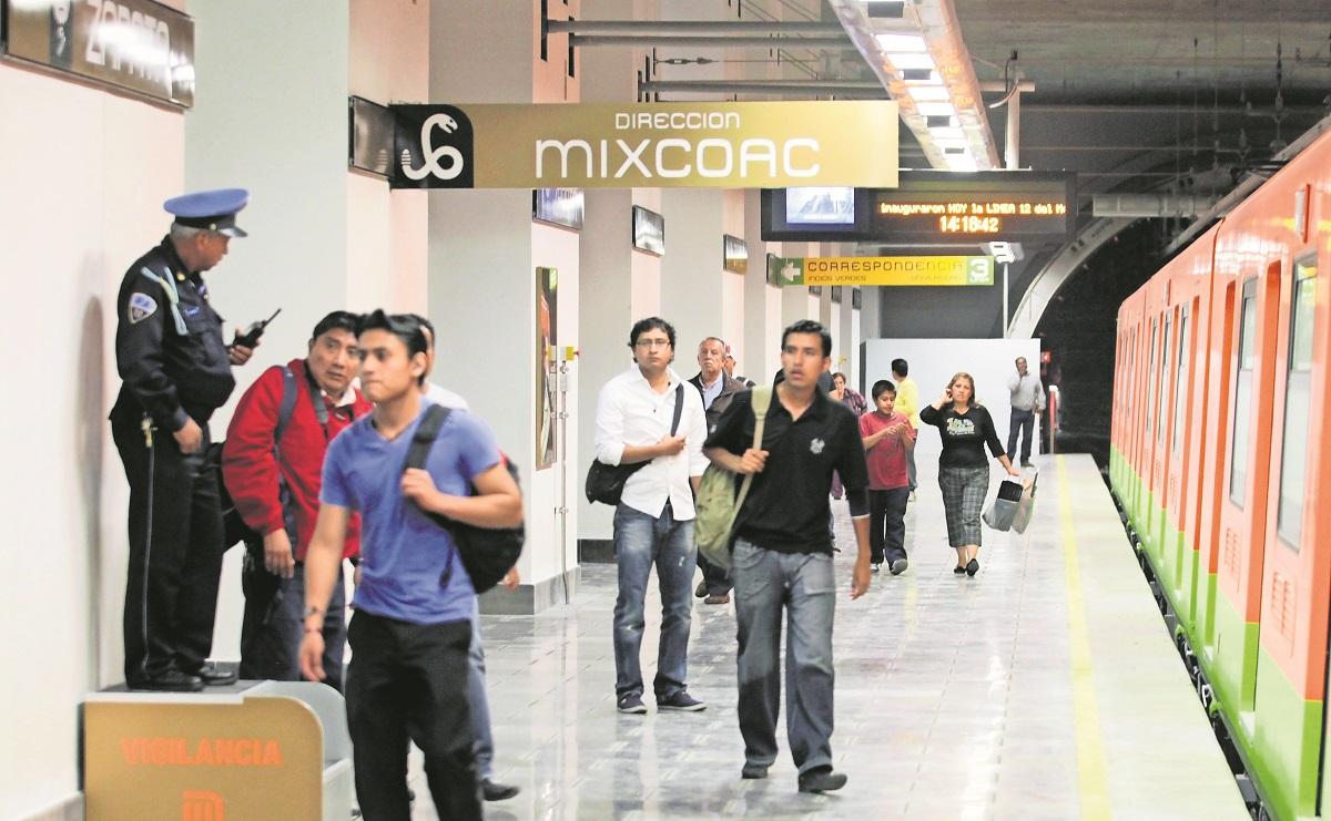 Reabrirán la mitad de la Línea 12 tras colapso en Metro Olivos, primera etapa comenzó ayer