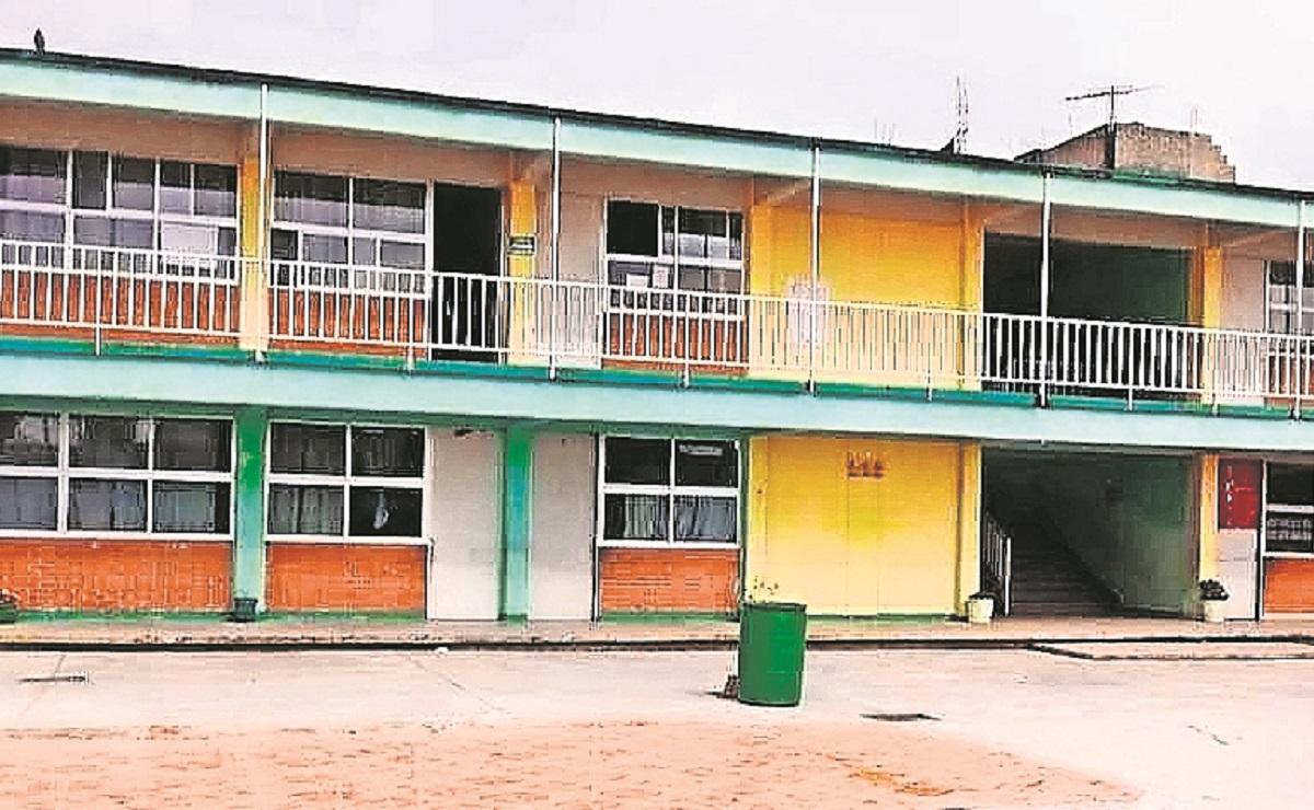 Durante la pandemia, vandalizan 207 escuelas en CDMX